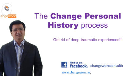 Change Personal History process (demo): How to address traumatic memories