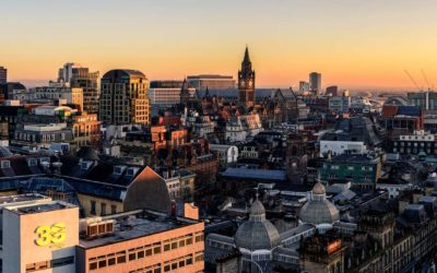 The Excellence in Business workshop: Manchester