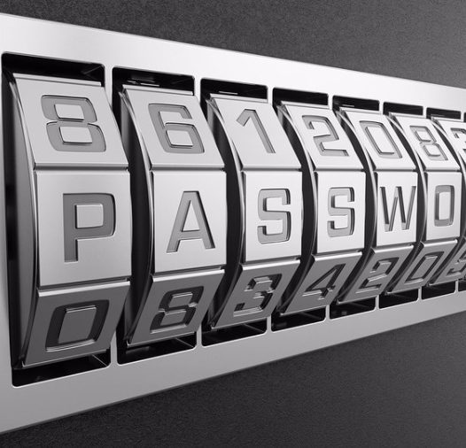 How Can a Password Change Our Life?
