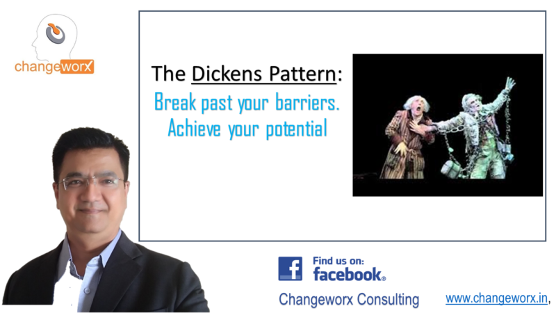 The incredible Dickens Process for massive personal transformation !
