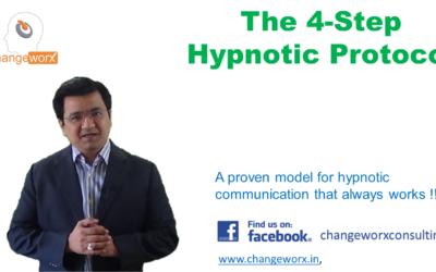The 4-Step Hypnotic Protocol