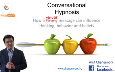 Conversational Hypnosis full course: The secret to influence people and get what you want!
