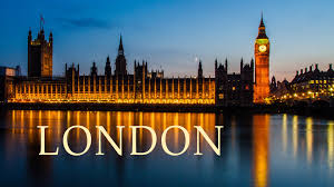 The Excellence in Business workshop: London