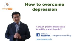 The Drop Down Through pattern: For handling depression & chronic emotional disorders